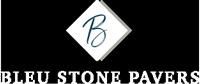 Bleu Stone Pavers